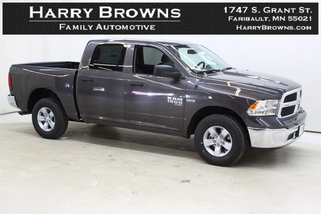 2019 Ram 1500 Crew Cab 4x4,  Pickup #4700 - photo 1