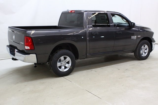 2019 Ram 1500 Crew Cab 4x4,  Pickup #4700 - photo 2