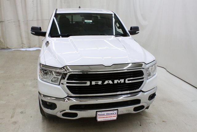 2019 Ram 1500 Quad Cab 4x4,  Pickup #4701 - photo 5