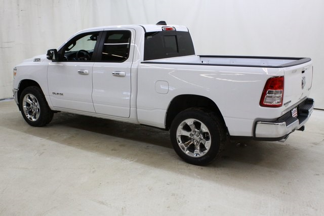 2019 Ram 1500 Quad Cab 4x4,  Pickup #4701 - photo 6