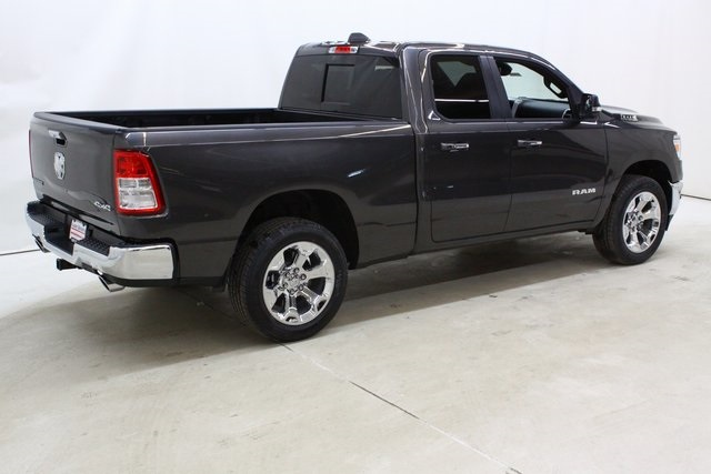 2019 Ram 1500 Quad Cab 4x4,  Pickup #4704 - photo 2