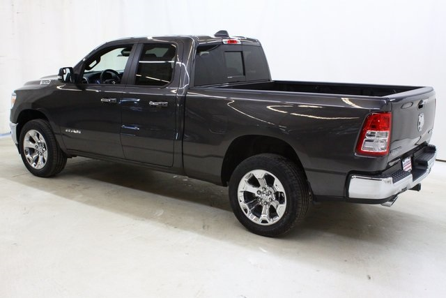 2019 Ram 1500 Quad Cab 4x4,  Pickup #4704 - photo 6