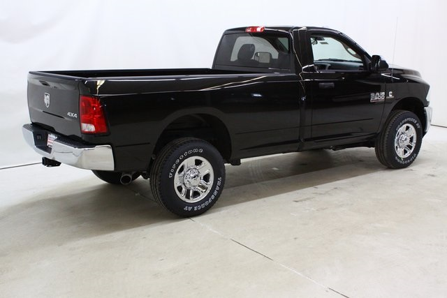 2018 Ram 2500 Regular Cab 4x4,  Pickup #4710 - photo 2