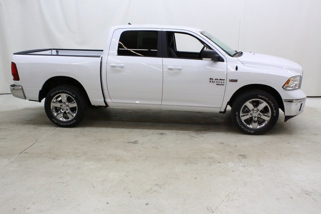 2019 Ram 1500 Crew Cab 4x4,  Pickup #4718 - photo 3