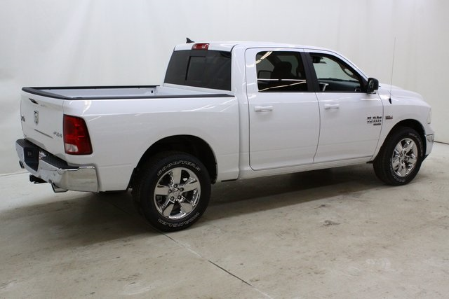 2019 Ram 1500 Crew Cab 4x4,  Pickup #4718 - photo 2