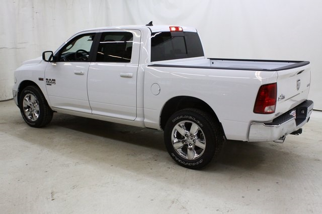 2019 Ram 1500 Crew Cab 4x4,  Pickup #4718 - photo 6