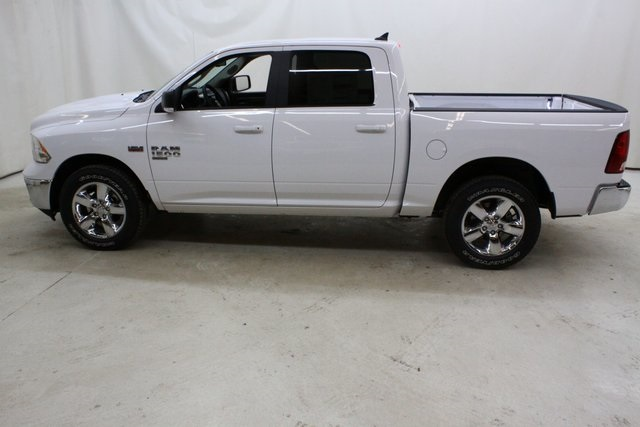 2019 Ram 1500 Crew Cab 4x4,  Pickup #4718 - photo 7