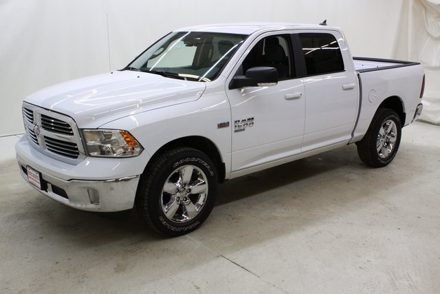 2019 Ram 1500 Crew Cab 4x4,  Pickup #4718 - photo 8