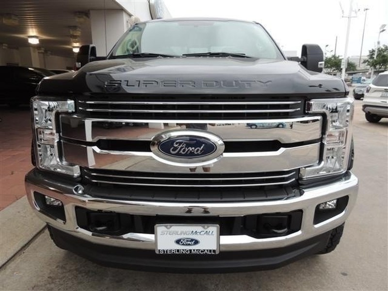 2017 F-250 Crew Cab 4x4, Pickup #HED30822 - photo 5