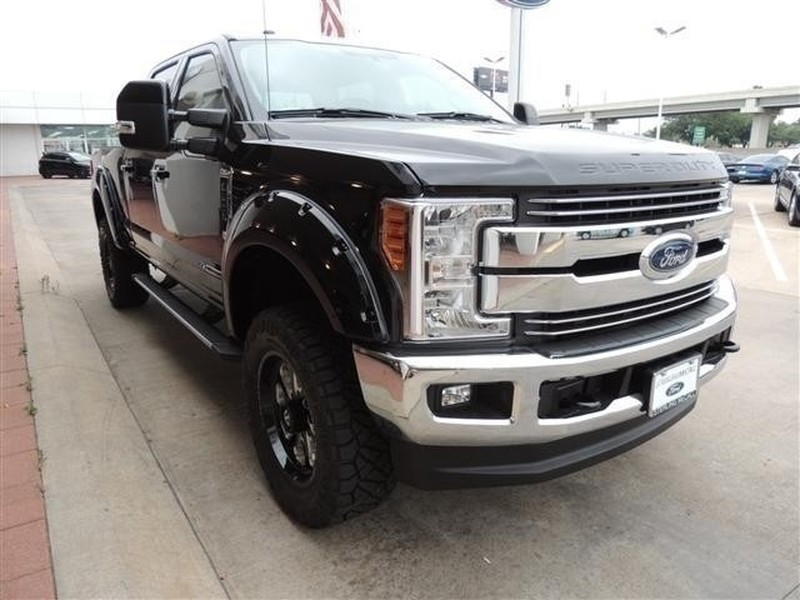 2017 F-250 Crew Cab 4x4, Pickup #HED30822 - photo 6