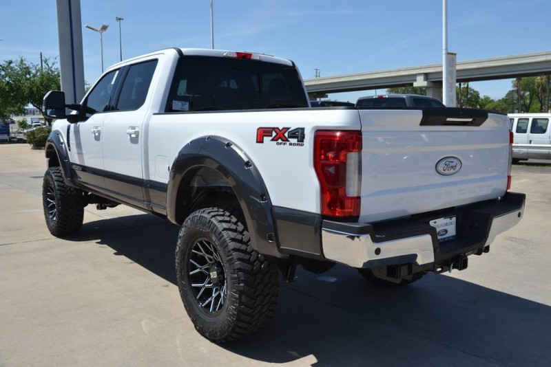 2017 F-250 Crew Cab 4x4, Pickup #HEE55464 - photo 2