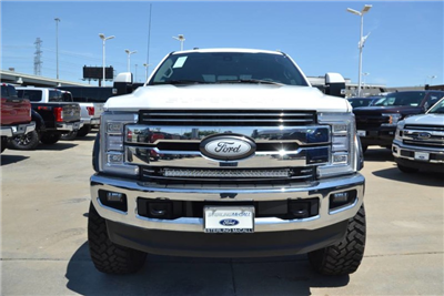 2017 F-250 Crew Cab 4x4, Pickup #HEE55464 - photo 3