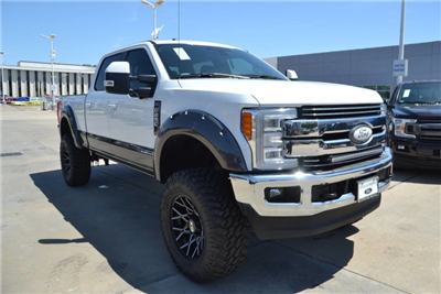 2017 F-250 Crew Cab 4x4, Pickup #HEE55464 - photo 4