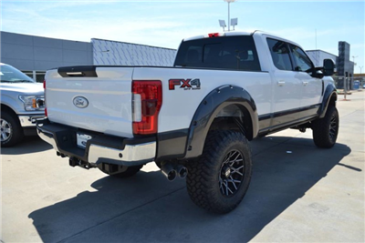 2017 F-250 Crew Cab 4x4, Pickup #HEE55464 - photo 5
