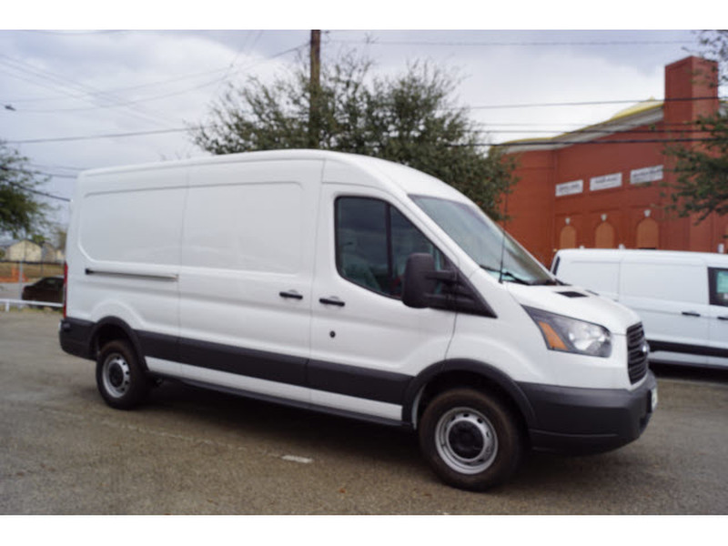 2017 Transit 250 Medium Roof, Cargo Van #HKA55443 - photo 3