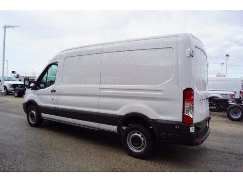 2017 Transit 250 Medium Roof, Cargo Van #HKA55443 - photo 2