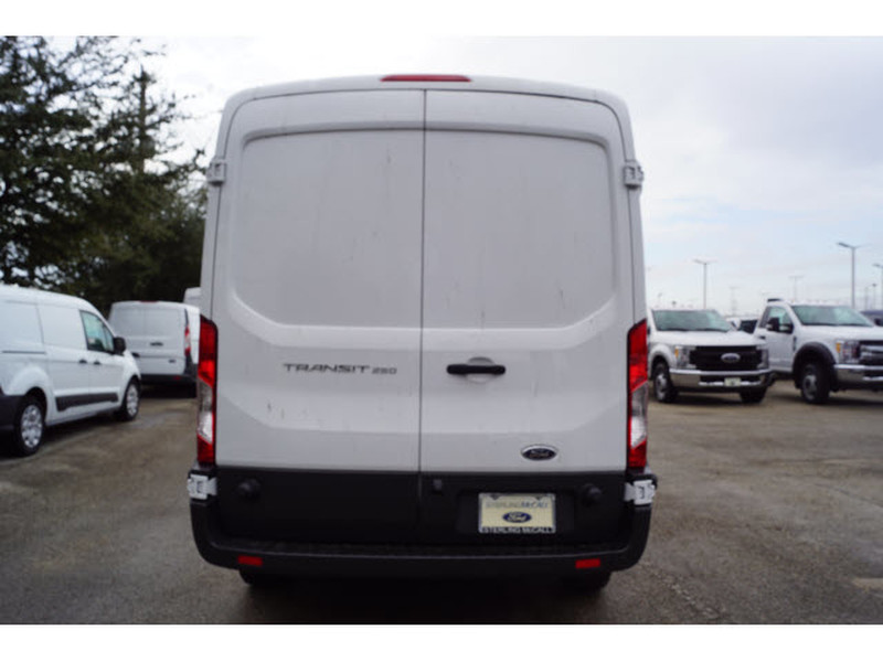 2017 Transit 250 Medium Roof, Cargo Van #HKA55443 - photo 9