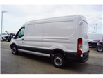2017 Transit 250 Medium Roof, Cargo Van #HKA55443 - photo 1