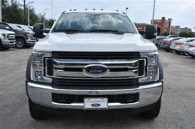 2018 F-450 Regular Cab DRW 4x2,  Cab Chassis #JEC64675 - photo 3