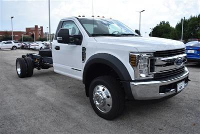 2018 F-450 Regular Cab DRW 4x2,  Cab Chassis #JEC64675 - photo 4