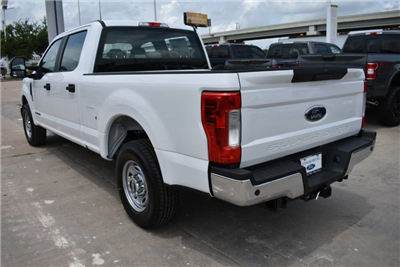 2018 F-250 Crew Cab 4x2,  Pickup #JEC66630 - photo 2