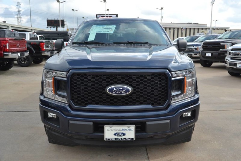 2018 F-150 Super Cab 4x2,  Pickup #JFA16252 - photo 3