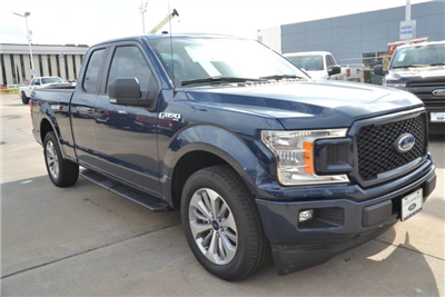 2018 F-150 Super Cab 4x2,  Pickup #JFA16252 - photo 4