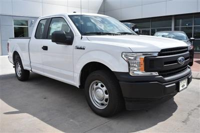 2018 F-150 Super Cab 4x2,  Pickup #JFA61597 - photo 4