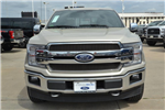 2018 F-150 SuperCrew Cab 4x4,  Pickup #JFA80304 - photo 3