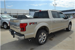 2018 F-150 SuperCrew Cab 4x4,  Pickup #JFA80304 - photo 5
