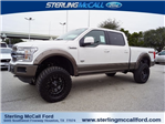 2018 F-150 Crew Cab 4x4, Pickup #JFB04727 - photo 1