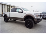 2018 F-150 Crew Cab 4x4, Pickup #JFB04727 - photo 3