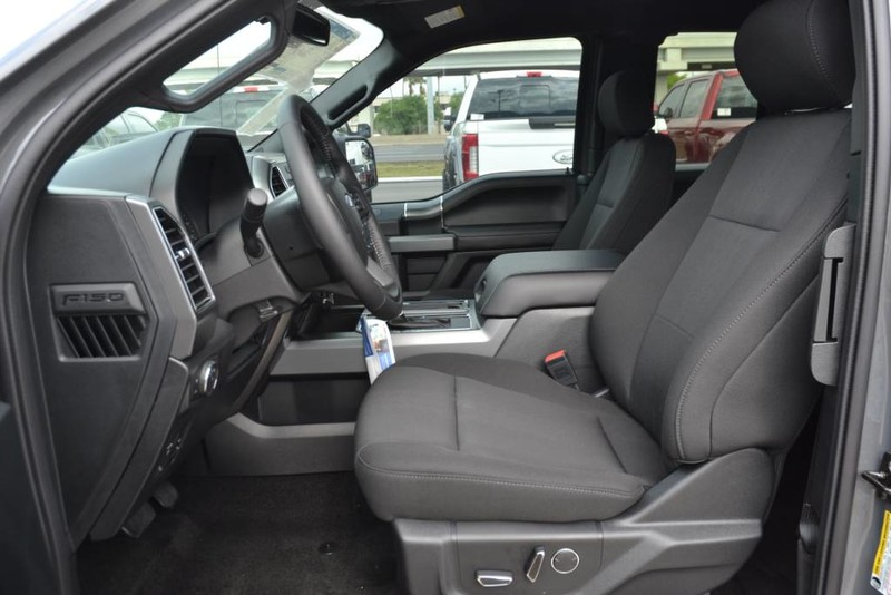 2018 F-150 Super Cab 4x4,  Pickup #JFB11534 - photo 16