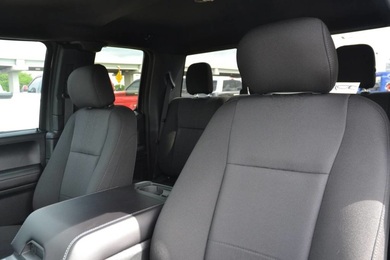 2018 F-150 Super Cab 4x4,  Pickup #JFB11534 - photo 17