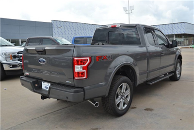 2018 F-150 Super Cab 4x4,  Pickup #JFB11534 - photo 5