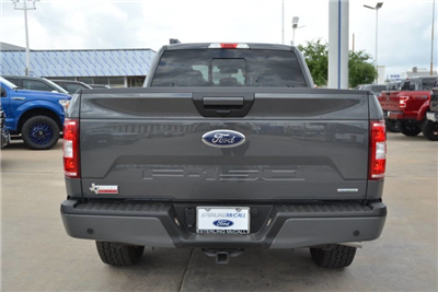 2018 F-150 Super Cab 4x4,  Pickup #JFB11534 - photo 6