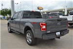 2018 F-150 Super Cab 4x4,  Pickup #JFB11534 - photo 2