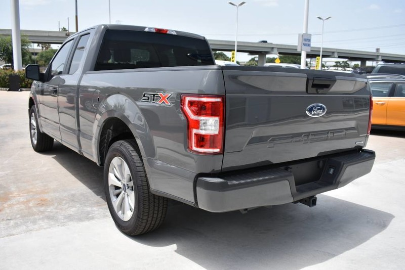 2018 F-150 Super Cab 4x2,  Pickup #JFB26980 - photo 2