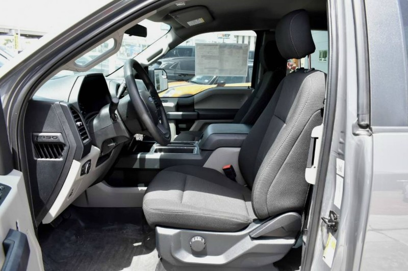 2018 F-150 Super Cab 4x2,  Pickup #JFB26980 - photo 17