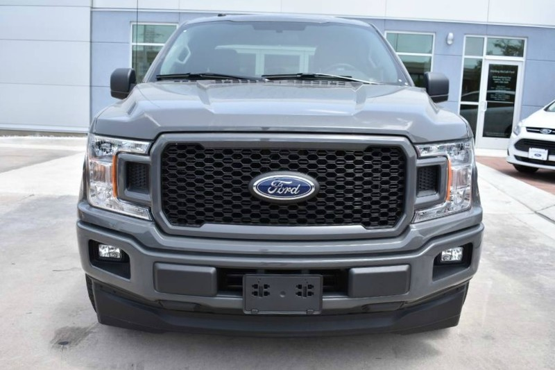 2018 F-150 Super Cab 4x2,  Pickup #JFB26980 - photo 6