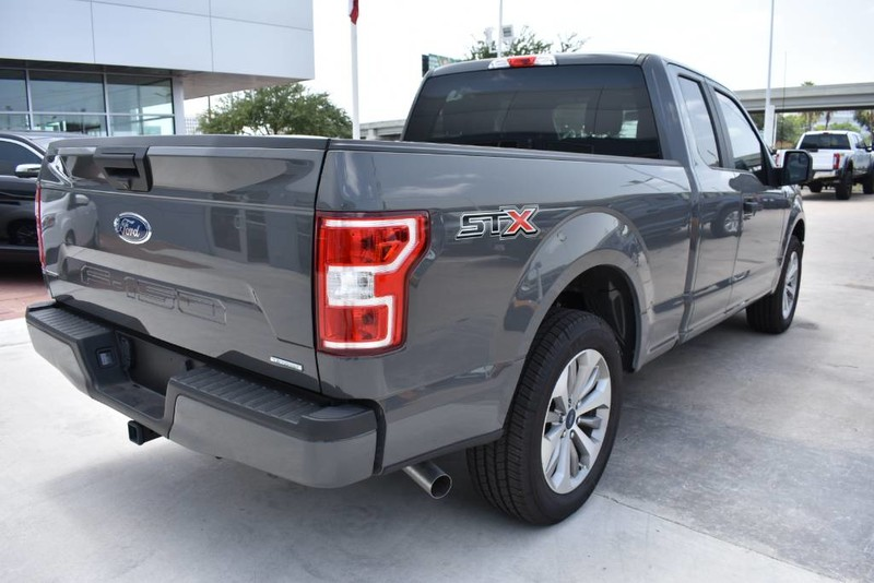 2018 F-150 Super Cab 4x2,  Pickup #JFB26980 - photo 8