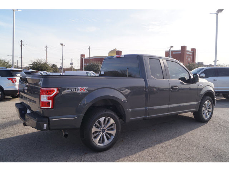 2018 F-150 Super Cab 4x2,  Pickup #JFB26980 - photo 3