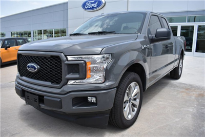 2018 F-150 Super Cab 4x2,  Pickup #JFB26980 - photo 5