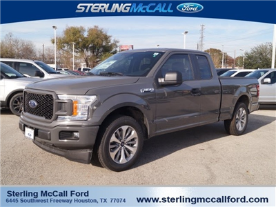 2018 F-150 Super Cab 4x2,  Pickup #JFB26980 - photo 1