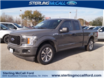 2018 F-150 Super Cab, Pickup #JFB26980 - photo 1