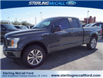 2018 F-150 Super Cab, Pickup #JFB26981 - photo 1