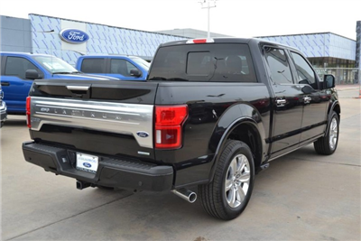 2018 F-150 SuperCrew Cab 4x2,  Pickup #JFB69732 - photo 5
