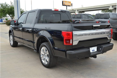 2018 F-150 SuperCrew Cab,  Pickup #JFB69732 - photo 2
