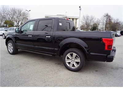2018 F-150 Crew Cab, Pickup #JFB69734 - photo 2