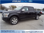 2018 F-150 Crew Cab, Pickup #JFB69734 - photo 1